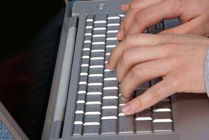 Come utilizzare Express Scribe per trascrizione dell'Audio