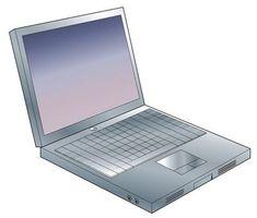 Come sostituire un Inverter di schermo su un Dell D600