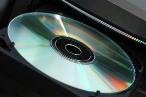 Come installare Windows XP quando il CD-ROM non legge