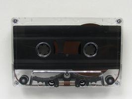 Cassetta per Software di conversione MP3