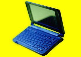 Come smontare un portatile IBM G40