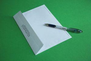 Come creare etichette postali in Access 2007