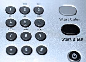 Come faccio a inviare un Fax Online con un Canon MF3240?