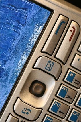 Come ricevere chiamate mentre Online