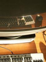 Come registrare da un Bose 321 a un PC
