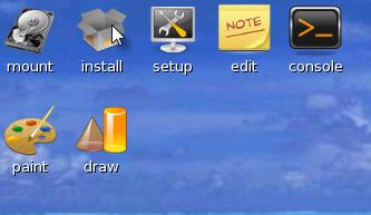 Come installare Puppy Linux su un disco rigido
