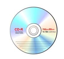 Come stampare etichette per CD gratis
