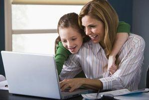Come monitorare i vostri bambini su Internet
