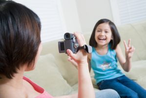 Come posso convertire i miei video AVI in MPEG?