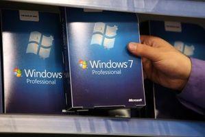 Come aggiornare Vista a Windows 7