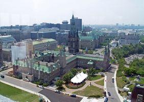 Come a cercare persone a Ottawa, in Ontario, Canada?
