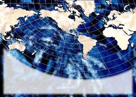 Come avviare un sito di Report Meteo Online