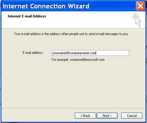 Come impostare più E-mail in Outlook Express