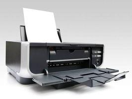 Come determinare se una stampante è compatibile con Windows XP