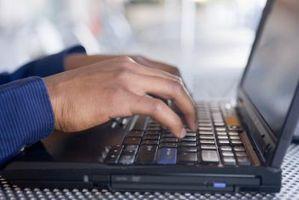 Come pulire disco rigido di un MacBook
