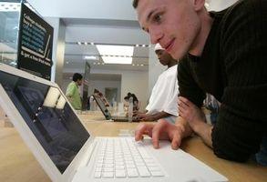 Come attivare la Webcam sul vostro MacBook