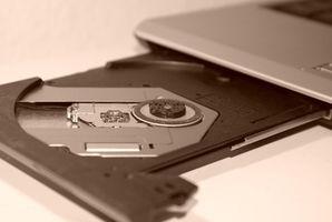 Informazioni di riparazione di computer portatile DVD-RW Drive
