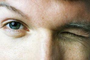 Come fare gli occhi lampeggiano in Paint Shop Pro