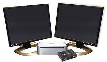 Come collegare due monitor a un Mac Mini