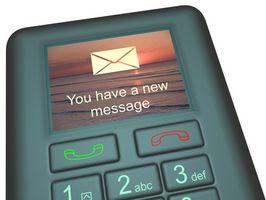 Come ricevere il servizio di SMS gratuito