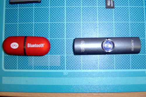 Che cosa è Bluetooth WiFi?