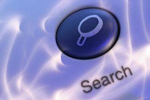 Come rimuovere eventuali precedenti ricerche su Bing e Google