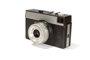 Come ottenere immagini fuori di una macchina fotografica di Kodak FunSaver & sul tuo Computer