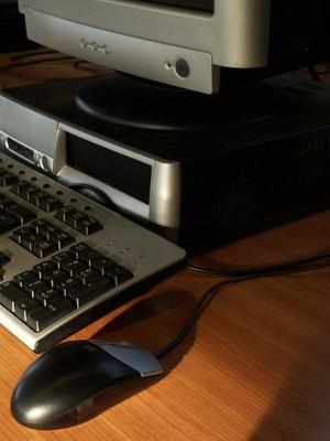 Come installare Windows XP su un portatile Eee con una porta USB