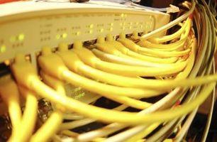 Come visualizzare tutti i gruppi di lavoro di Computer su una rete Intranet locale