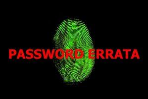 Come trovare la Password di un utente di Windows