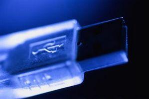 Come registrare In linea da un adattatore Audio USB
