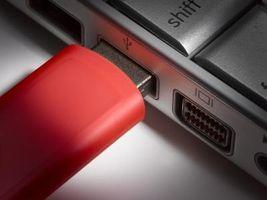 Come installare UBCD a una porta USB