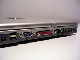 Come misurare il Laptop DC Jacks