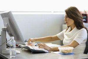 Come utilizzare il Modem Fax in Office 2007