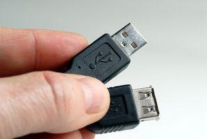 Come sostituire una porta USB di HP Pavilion a1102n