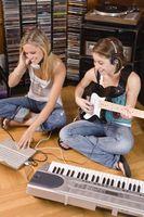 Come convertire Guitar Pro per Adobe Reader