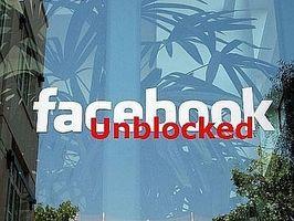 Come accedere a Facebook da scuola