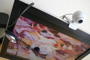 Come risolvere i problemi cambiando un Monitor LCD Standard a un Monitor Widescreen
