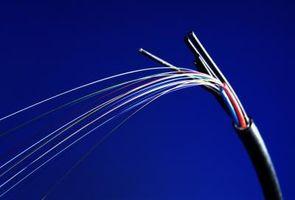 I vantaggi di T-fibra ottica cablaggio