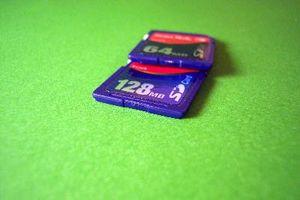 Come formattare una scheda SD per iFit