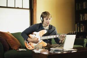 Come usare una certa parte di una canzone su Windows Live Movie Maker