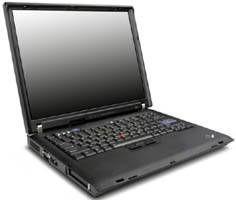 Come cambiare la RAM su un portatile IBM R60