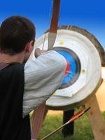 Giochi di tiro con l'arco