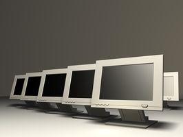 Come impostare più monitor in Windows XP