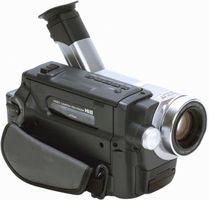 Come collegamento di una videocamera per PC