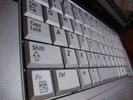Come riparare la tastiera tastiere