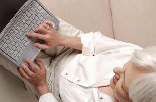 Come disattivare il tasto funzione sulla tastiera di un computer portatile