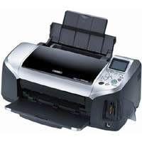 Come pulire gli ugelli su una stampante Epson
