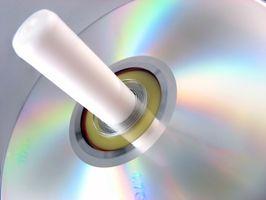 Come faccio a copiare i file MPEG su DVD?