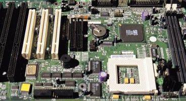 Che cosa è diverso in uno Slot per schede PCI blu?